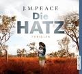 Die Hatz, 6 Audio-CDs