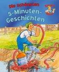 Bauer Bolle - Die schönsten 5-Minuten-Geschichten