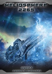 Heliosphere 2265 - Der Fraktal-Zyklus - Omega
