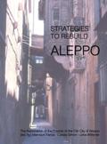 Strategies to rebuild Aleppo