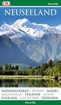 Vis-à-Vis Reiseführer Neuseeland