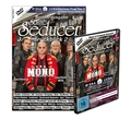 Sonic Seducer, Sonderausgabe: Jahresrückblick 2016, m. DVD