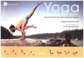 Yoga Enzyklopädie