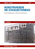 Konstruieren im Stahlbetonbau
