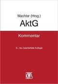 AktG, Aktiengesetz, Kommentar