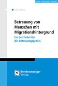 Betreuung von Menschen mit Migrationshintergrund