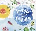 Immer wieder im Sommer, 5 Audio-CDs