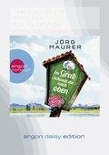 Im Grab schaust du nach oben (DAISY Edition), 1 MP3-CD