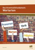 Das Grammatikfundament: Wortarten