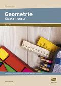 Geometrie - Klasse 1 und 2