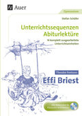 Theodor Fontane 'Effi Briest', m. CD-ROM