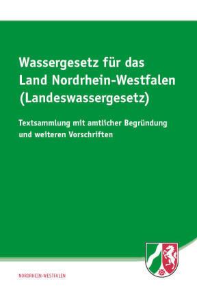 Wassergesetz für das Land Nordrhein-Westfalen (Landeswassergesetz))