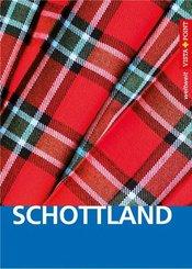 VISTA POINT weltweit Reiseführer Schottland