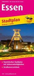 PublicPress Stadtplan Essen