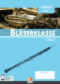 Leitfaden Bläserklasse: 5. Klasse, Schülerheft - Oboe - Bd.1