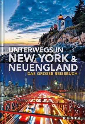 Unterwegs in New York & Neuengland