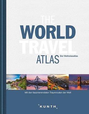 The World Travel Atlas