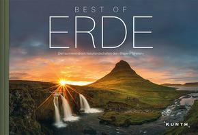 """Best of Erde - Die faszinierendsten Naturlandschaften des """"Blauen Planeten"""""""