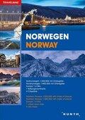 Reiseatlas Norwegen