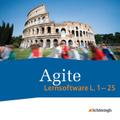 Agite: 5./6. Schuljahr, Lernsoftware L.1-25, CD-ROM