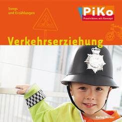 "PiKo CD ""Verkehrerziehung"", Audio-CD"