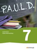 P.A.U.L. D., Ausgabe Gymnasium Baden-Württemberg: 7. Klasse, Schülerbuch