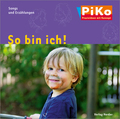"PiKo CD ""So bin ich!"", Audio-CD"