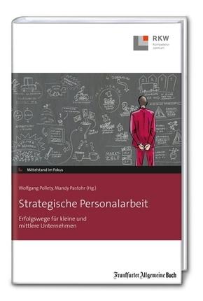 Strategische Personalarbeit