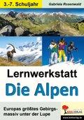 Lernwerkstatt Die Alpen