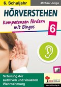 Hörverstehen / Klasse 6