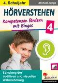 Hörverstehen / Klasse 4