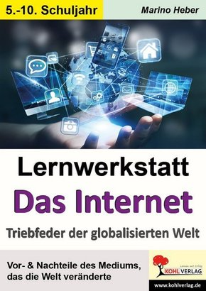 Lernwerkstatt Das Internet