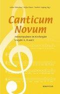 Canticum Novum, Antwortpsalmen im Kirchenjahr