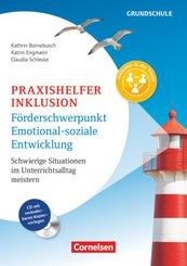 Praxishelfer Inklusion - Förderschwerpunkt Emotionale-soziale Entwicklung