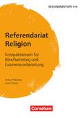Referendariat Religion