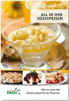 All in one Süssspeisen