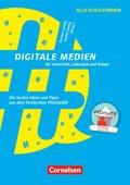 Digitale Medien für Unterricht, Lehrerjob und Schule