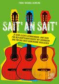 Sait' an Sait', für 2-3 Gitarren