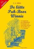 De lütte Puh-Boor Winnie / Winnie Puuh, plattdeutsche Ausgabe