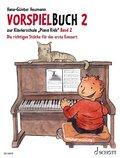Piano Kids, Vorspielbuch - Bd.2