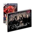 Sonic Seducer: Titelstory Nightwish, Limited Nightwish Edition; Ausg.2016/12-2017/01