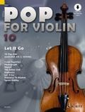 Pop for Violin - Bd.10