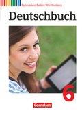 Deutschbuch, Gymnasium Baden-Württemberg (Bildungsplan 2016): 10. Schuljahr, Schülerbuch; .6