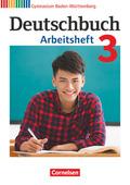 Deutschbuch, Gymnasium Baden-Württemberg (Bildungsplan 2016): 7. Schuljahr, Arbeitsheft; .3