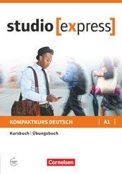 studio [express]: Studio [express] - A1