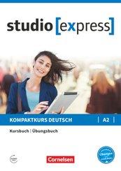 studio [express]: Studio [express] - A2