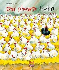 Das schwarze Huhn, Mini-Ausgabe