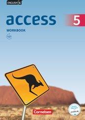 English G Access - Allgemeine Ausgabe - Band 5: 9. Schuljahr