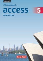 Access - Allgemeine Ausgabe 2014 - Abschlussband 5: 9. Schuljahr