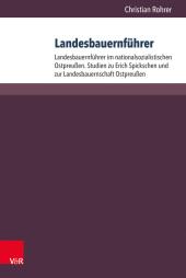 Landesbauernführer, 2 Teile